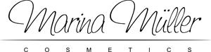 Marina Müller Cosmetics Logo produktfotofrafie Kosmetik Beauty Skincare