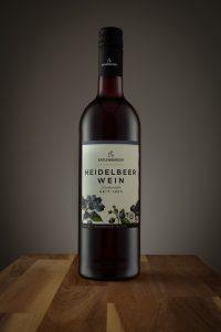 Katlenburger Heidelbeerwein Wein Fotografie Liquid Fotografie Produktfotografie Foodfotografie